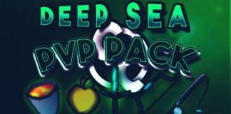 UHC PvP Texture Pack Deep Sea