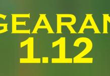 Gearan Resource Pack 1.12