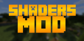 Sildur's Shaders Mod 1.11/1.10.2 for Minecraft 1.10, 1.9.4, 1.8