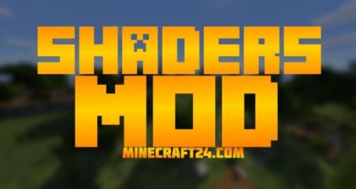 GLSL Shaders Mod 1.11/1.10.2 for Minecraft 1.11.2, 1.9.4, 1.10