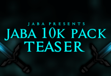 Jaba 10k Animated PvP Texture Pack