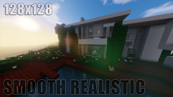 smooth realistic resource pack for minecraft 1 12 2 1 11 2 1 10 2