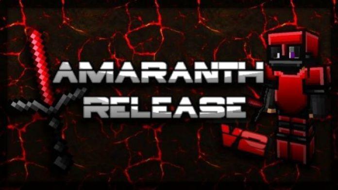 Amaranth PvP Texture Pack