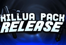 Killua PvP Texture Pack