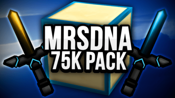 MrsDNA 75k PvP Texture Pack (OFFICIAL)