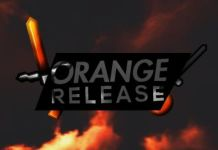 Orange PvP Texture Pack