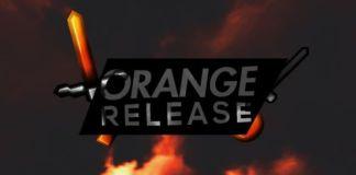 Orange PvP Texture Pack