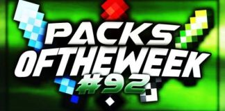 Packs of the Week 92