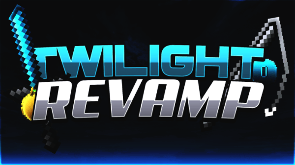 Twilight Revamp PvP Texture Pack [32x] - FPS Friendly