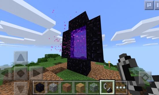 Teleport Minecraft Seeds