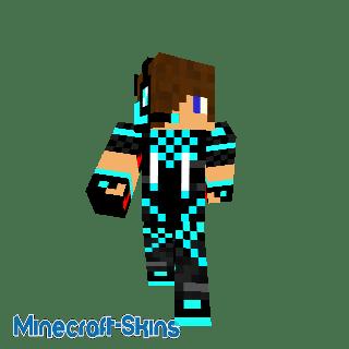 Minecraft Skins Galerie De Skin Minecraft
