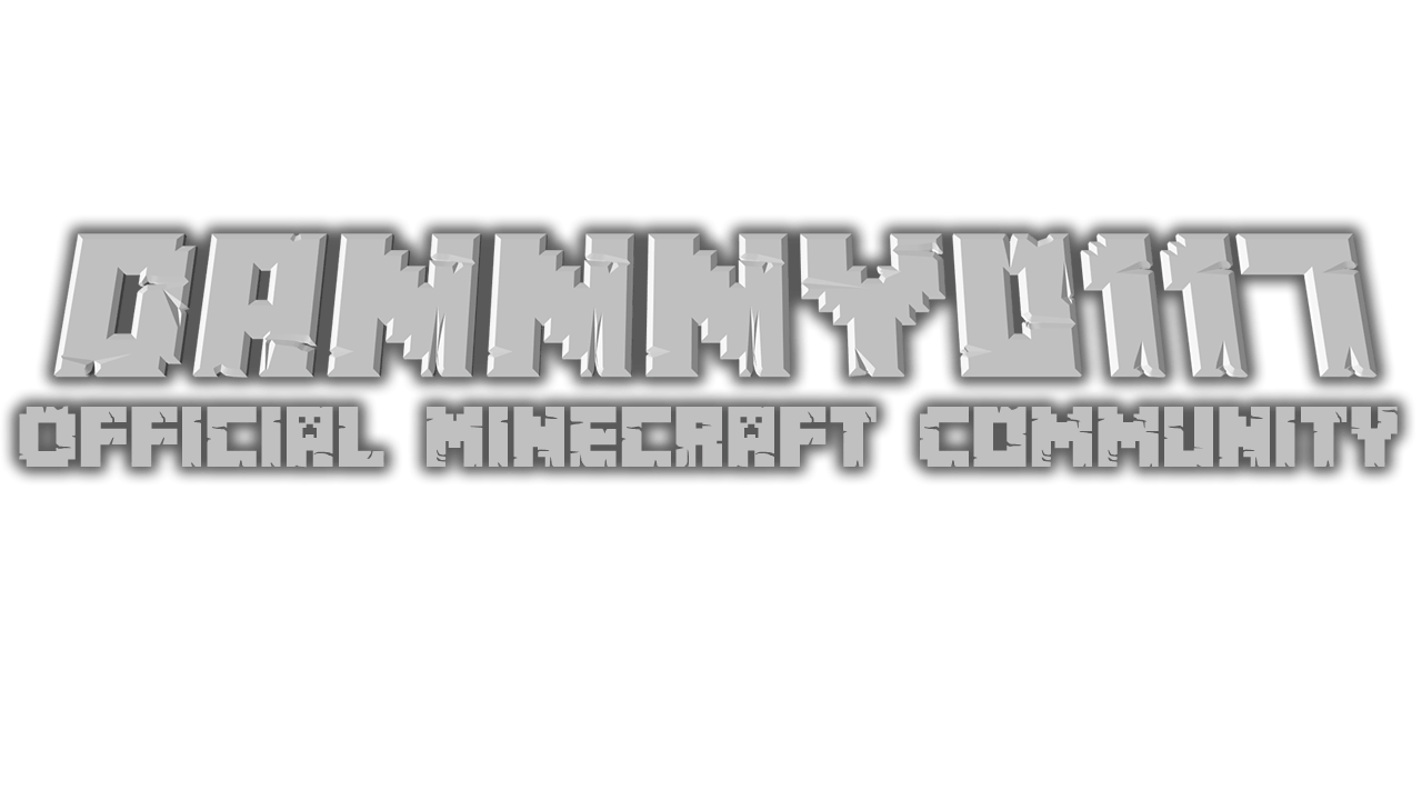 Official Minecraft Community by Dannny0117 and Canada Web Developer