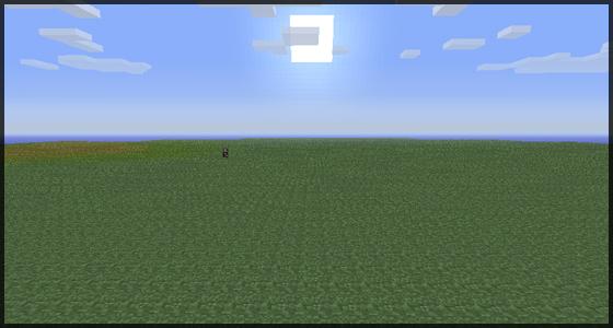 Flatgrass Minecraftfr