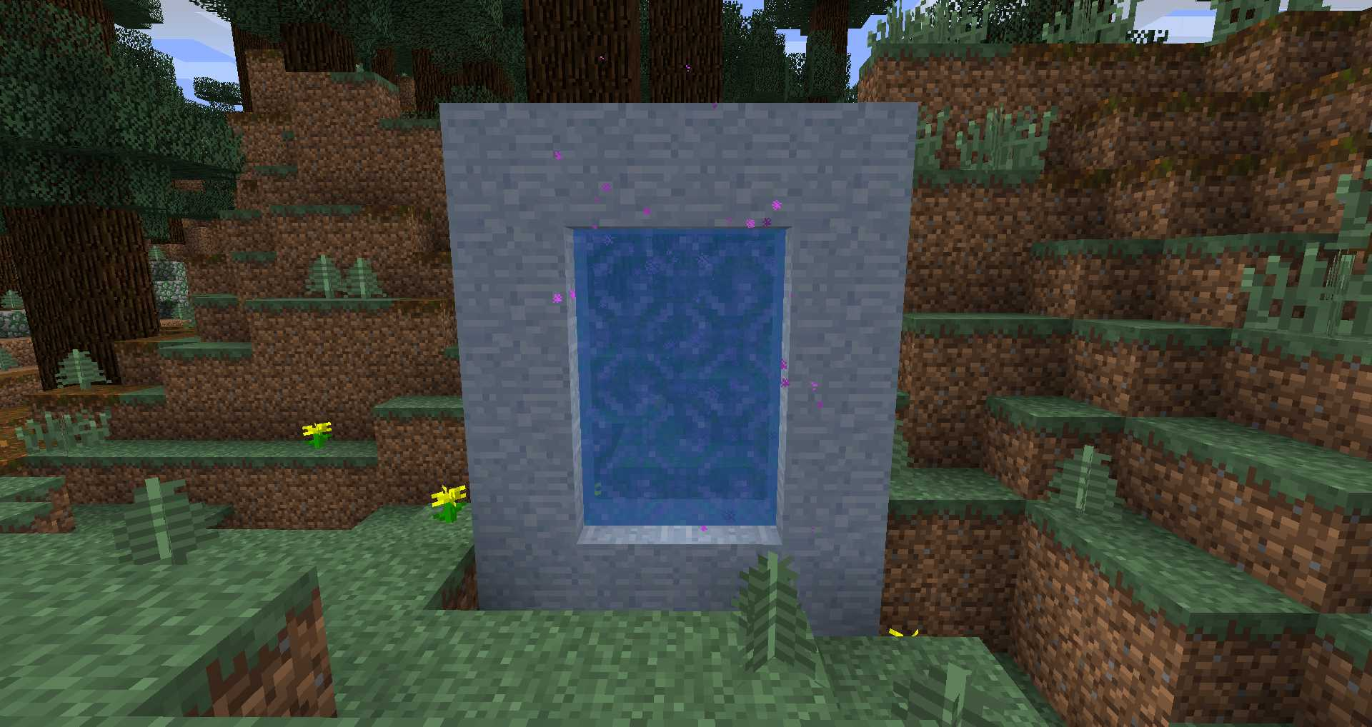 The Real Kether Mod 1710 Minecraftfr