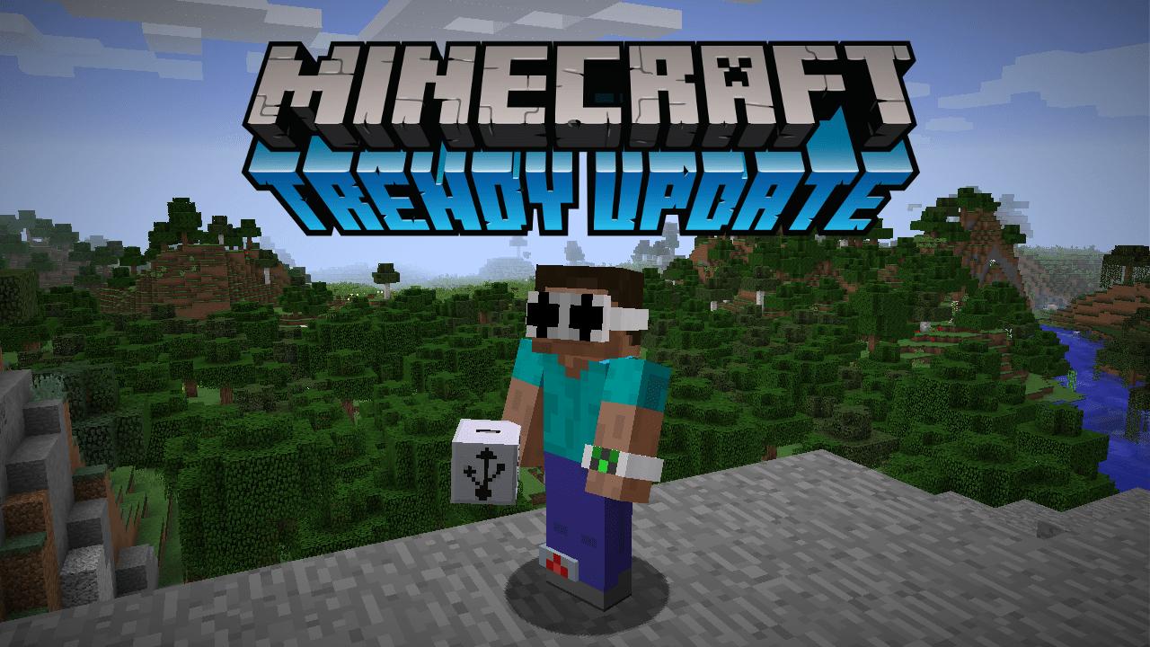 Snapshot 1RV Pre1 Minecraftfr