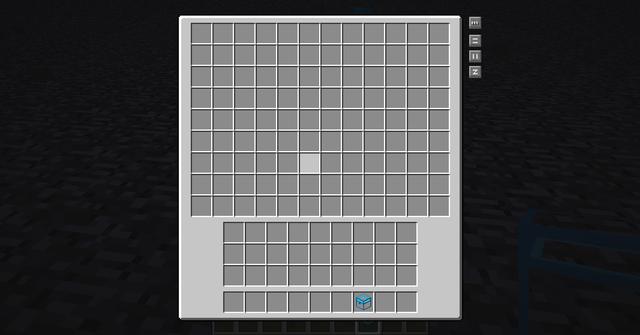 cofre de hierro mod minecraft tamaño del cofre