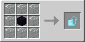 Diamante a Cristal