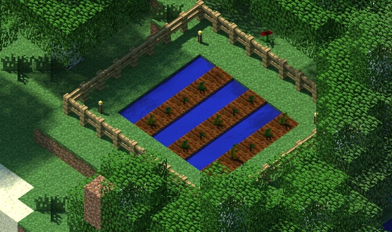 Farming Official Minecraft Wiki