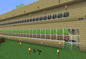 サトウキビ自動収穫機