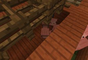 残った子豚さん