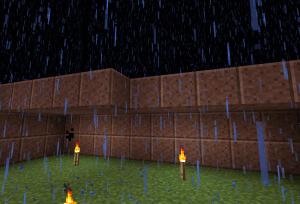 MOB部屋を作る