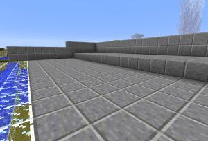 高さ2マスの壁