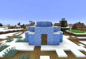 氷塊の家2