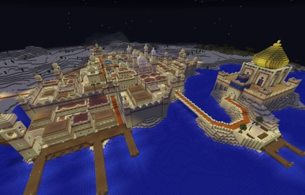 Tycon City