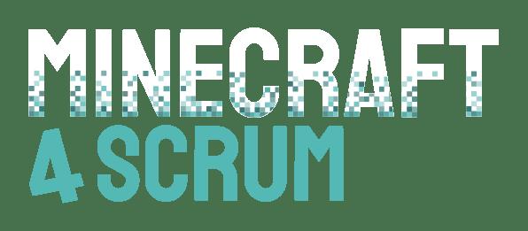 Minecraft 4 Scrum