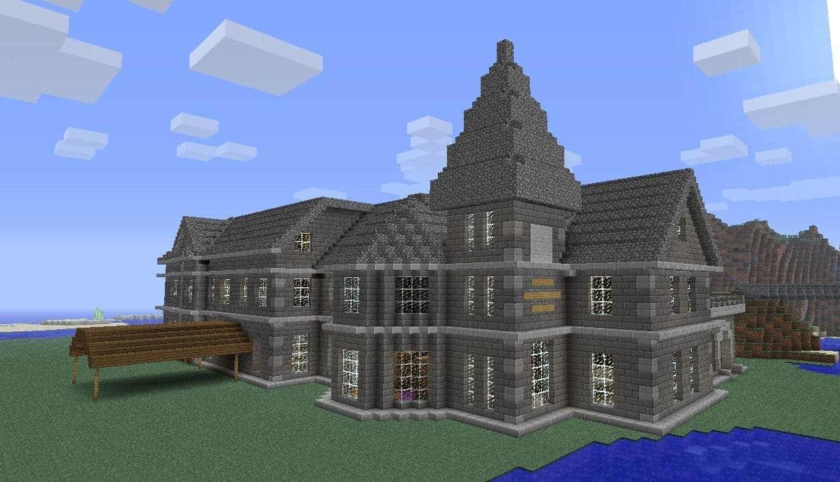 Mount 1 Minecraft 2 3 Dragon Mods