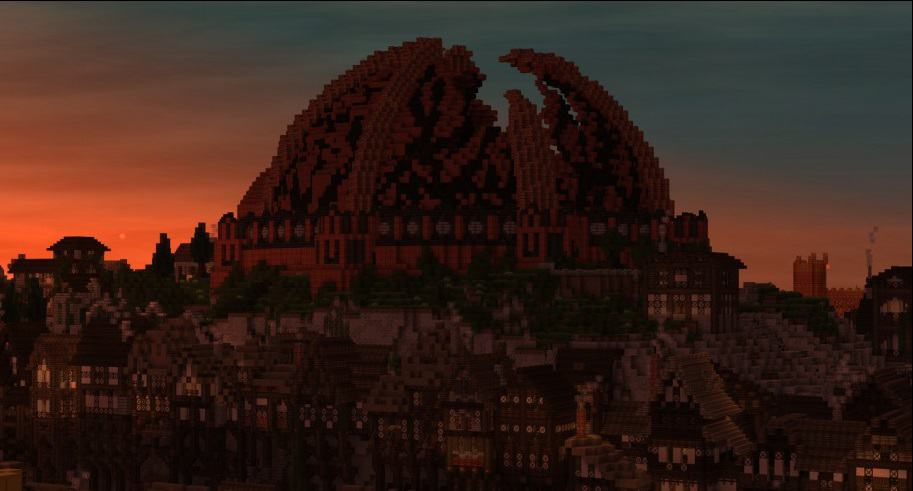 Game Of Thrones WesterosCraft Minecraft Building Inc