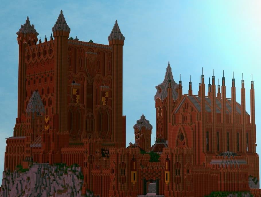 Game Of Thrones WesterosCraft Minecraft Building Inc