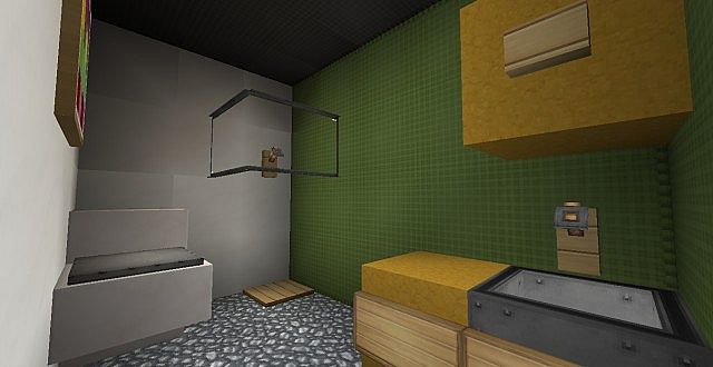 Layers By Willy Minecraft Build Ideas House 9 Minecraft
