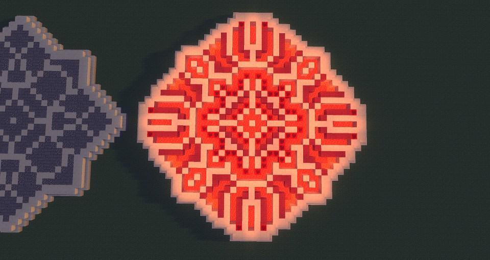 Floor Patterns Minecraft Building Inc