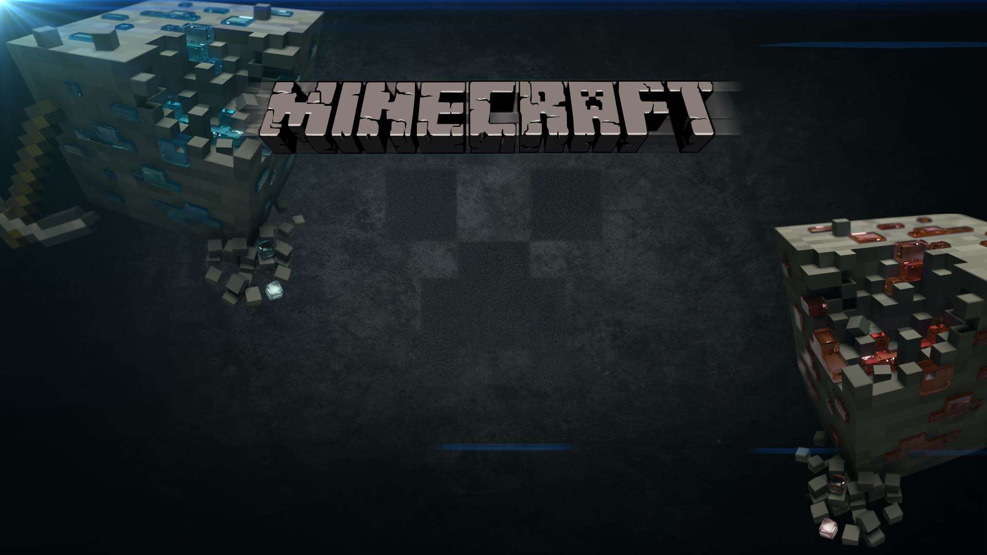 Minecraft Top Wallpapers For Your Desktop 1920 X 1080