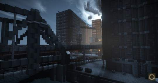 minecraft gotham city map download » Path Decorations Pictures ...