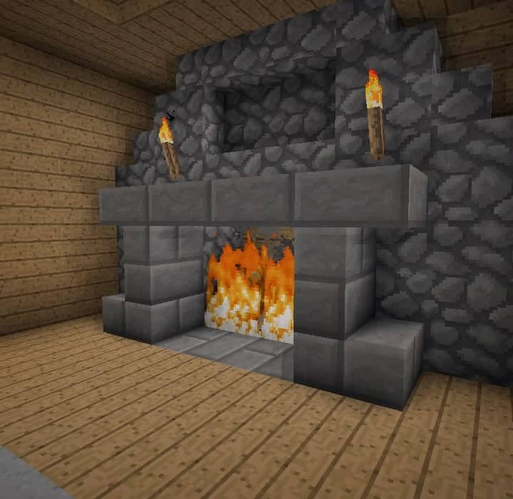 Diamond Minecraft House Ideas