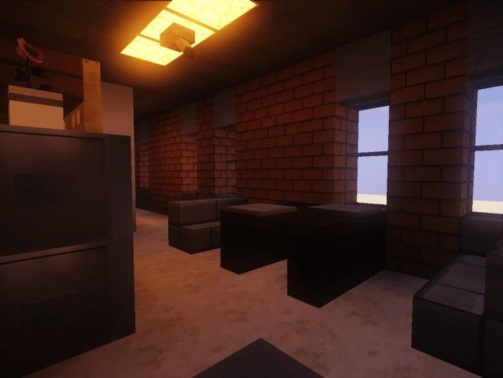 Modern Apartment Building Minecraft Building Inc