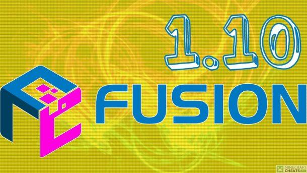Чит FusionPloit на Майнкрафт 1.9
