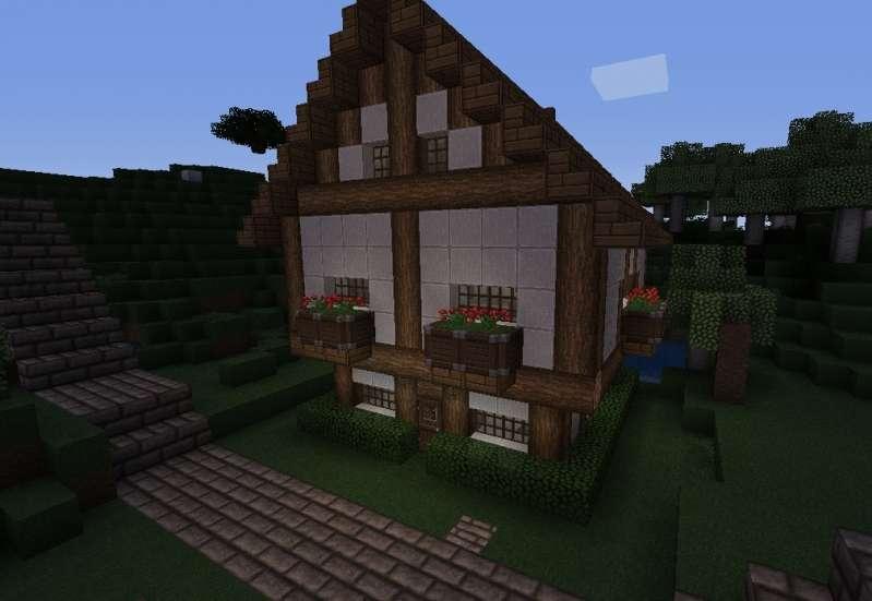 Casa Simple Noruega
