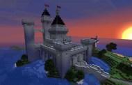 Castillo del Ardor Minecraft
