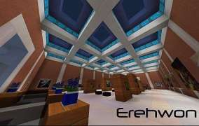 Erehwon Pack de Texturas para Minecraft 1.8.3
