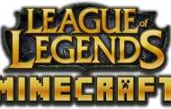 {:es}Mapa League of Legends Minecraft (Jugable){:}{:en} League of Legends Minecraft Map{:}