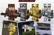 Sphax PureBDCraft Texture Pack para Minecraft 1.8