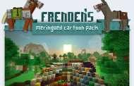 Frenden's Meringued Cartoon Texture Pack para Minecraft 1.8