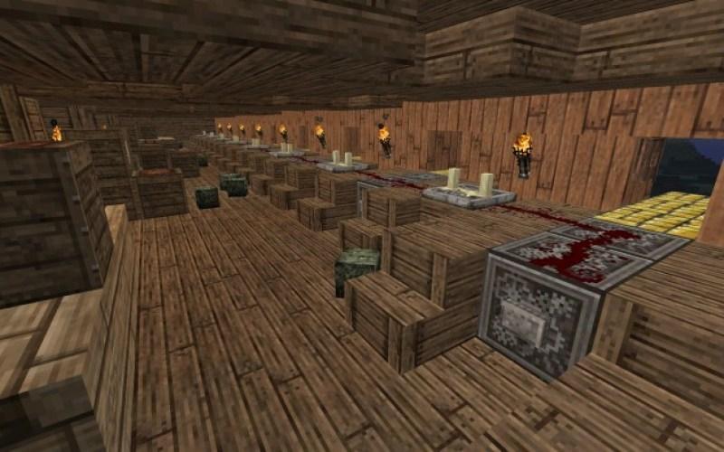 minecraft descargar Schematic
