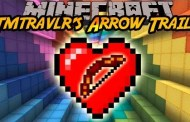 Arrow Trails Mod Minecraft 1.8 / 1.7.10