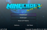 Descargar Pack de Texturas ChaoticFrost's v2 para Minecraft 1.8