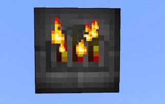Foundry Mod de Giacomo para Minecraft 1.8
