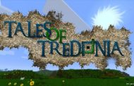 Pack Texturas Tales Of Tredonia Minecraft 1.7